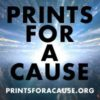 Prints For A Cause