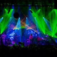 Umphrey's McGee - March 9, 2012 - Fillmore Auditorium, Denver, CO